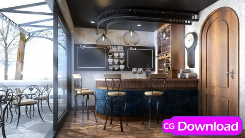 Download Free 3d Templates Characters 3d Building And More Download Interior Coffee Scene Sketchup By Nguyenhoainam Free Download Free 3d Templates Characters 3d Building And More